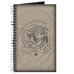 Celtic Epona Coin Journal