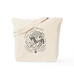Celtic Epona Coin Tote Bag