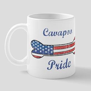 Cavapoo Pride Mug
