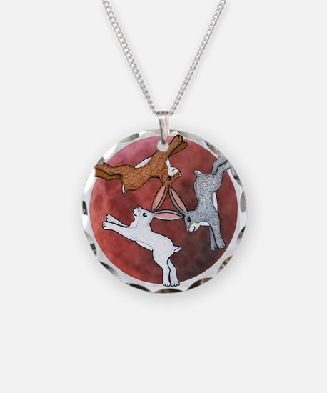 Cute Hekate Necklace