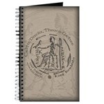 Celtic King Coin Journal