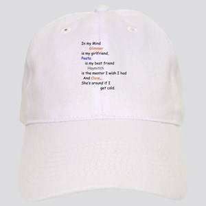Glimmer GF/Peeta BF/Clove Cd 1 Cap