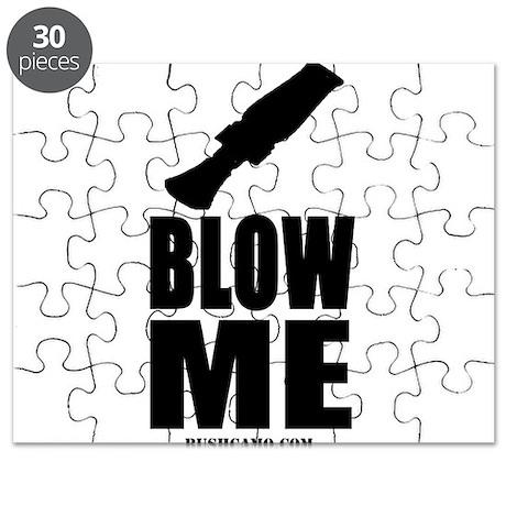 Blow Me Puzzle