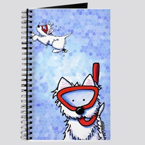Snorkel Westies Journal