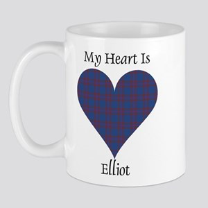 Heart - Elliot Mug