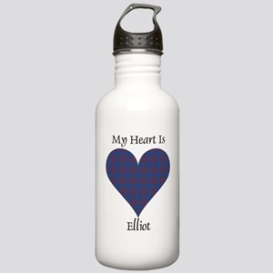 Heart - Elliot Stainless Water Bottle 1.0L