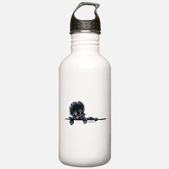 Affen Over the Line Water Bottle