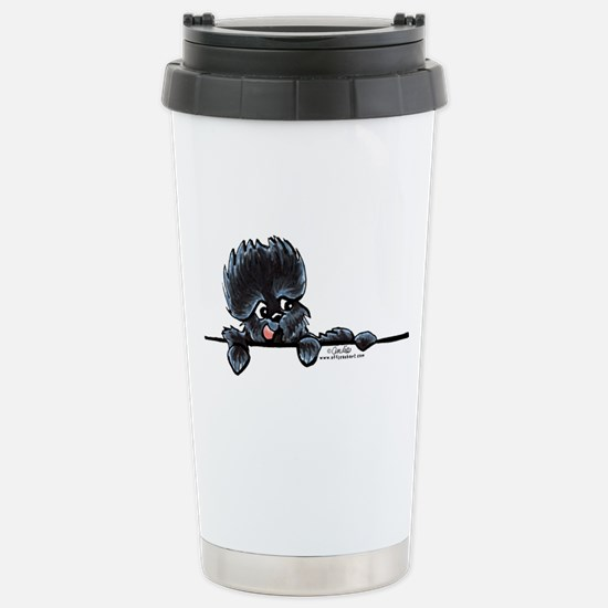 Affen Over the Line Stainless Steel Travel Mug