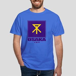 """""""Osaka"""" Dark T-Shirt"""