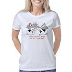 COWStalk Women's Classic T-Shirt