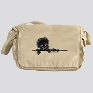 Affen Over the Line Messenger Bag