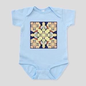 Guineas Galore! Infant Bodysuit