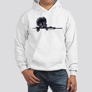 Affen Over the Line Hooded Sweatshirt