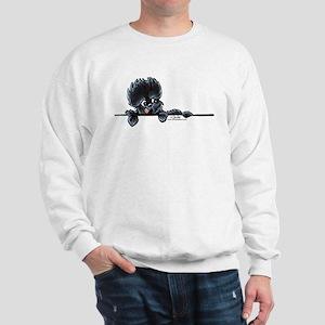 Affen Over the Line Sweatshirt