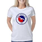 Allen_Hogarth_Patch Women's Classic T-Shirt