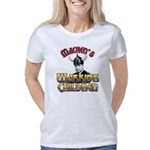 Machens Warrior Children Women's Classic T-Shirt