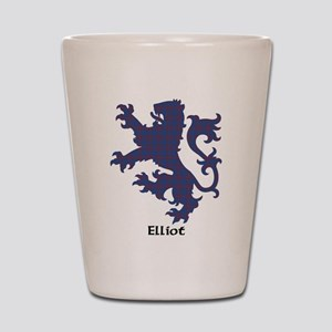 Lion - Elliot Shot Glass