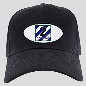 3ID - 2nd Brigade Black Cap