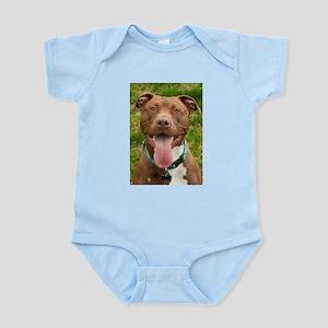 Pit Bull 13 Infant Bodysuit