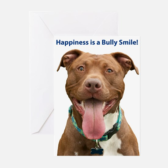 Pit Bull 14 Greeting Cards (Pk of 10)