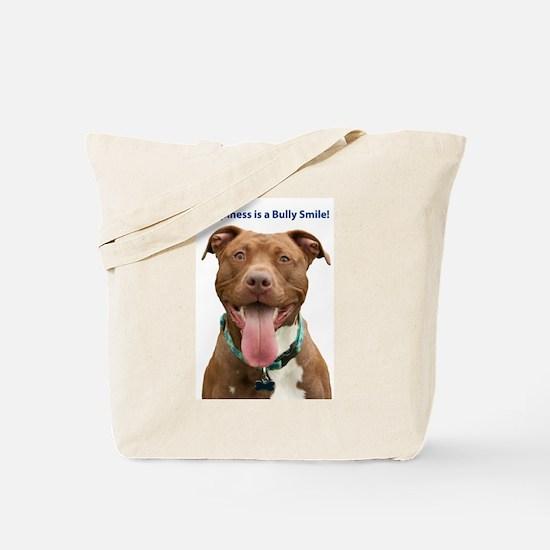 Pit Bull 14 Tote Bag