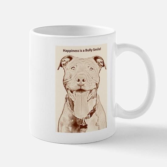 Pit Bull 15 Mug
