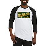 Brightbuckle Gear Shop Baseball Jersey