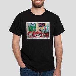 Ellen in her living room T-Shirt