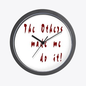 The Others - Wall Clock