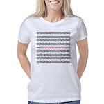 ritalin.10x10.w Women's Classic T-Shirt
