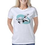 Pop Art - 'Faucet' Women's Classic T-Shirt