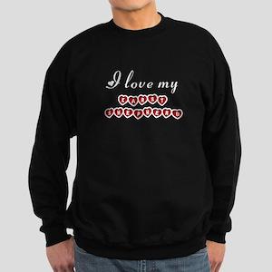 I love my Karst Shepherd Sweatshirt (dark)