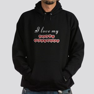 I love my Karst Shepherd Hoodie (dark)