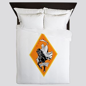 VF-142 Ghostriders Queen Duvet