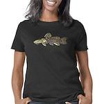 Giraffe Bubu Catfish  Women's Classic T-Shirt