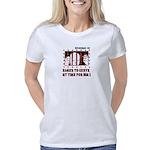 Prisoner Women's Classic T-Shirt