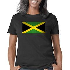 Jamaica flag Women's Classic T-Shirt