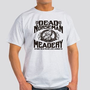 Dead Norseman Meadery T-Shirt