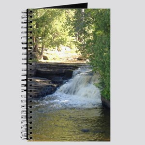 Lower Tahquamenon Falls Journal