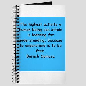 Spinoza Journal