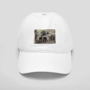 The Palace Cap