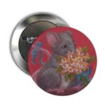 Mouse With Flowers 2.25