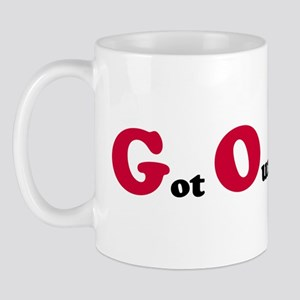 What does GOP mean to you? G Mug