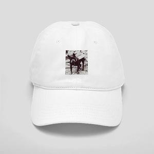 War Frenchie Cap