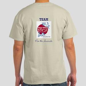 "Men's ""Team PWSPCA"""