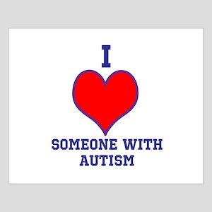 autismawareness2012 Small Poster