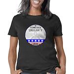 Technological Singularity Women's Classic T-Shirt