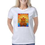 redfuji2 Women's Classic T-Shirt