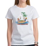 Beach Life Women's T-Shirt