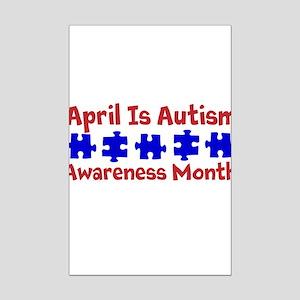 Autism Awareness Month autismawareness2012 Mini Po
